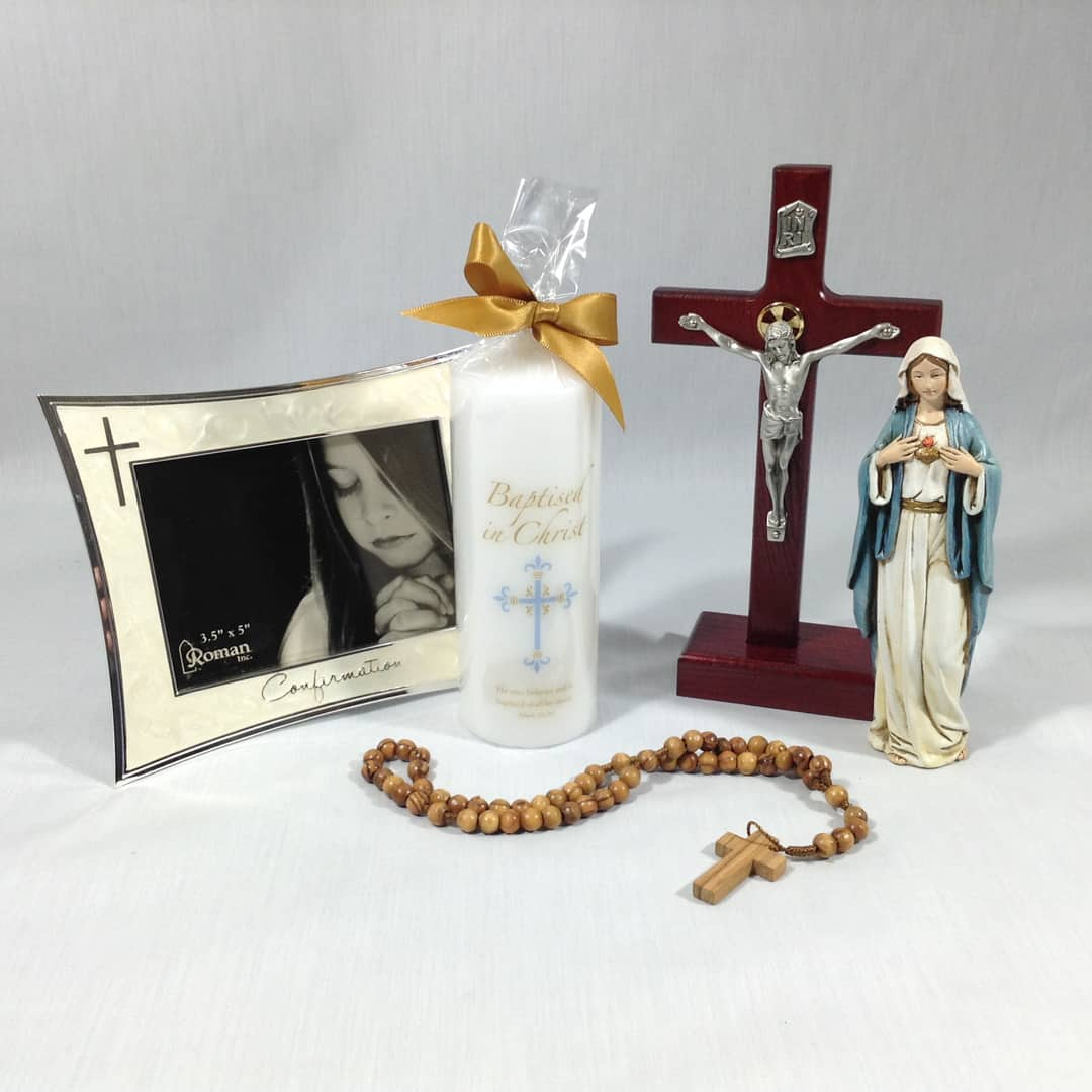 Christian Gifts & Devotional Items